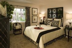 Black And White Design Ideas, Pictures, Remodel, and Decor