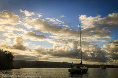 Sunset Sailing in Hawaiihttp://travelphotodiscovery.com