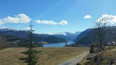 Ulvik Hardanger Norway.  j_w® original pictures