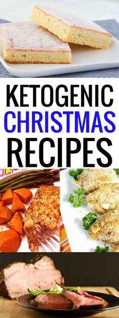 These 6 keto Christmas recipes are THE BEST! I'm so glad I found this, now I can enjoy christmas meals without compromsing the ketogenic diet. Pinning for sure! #ketodiet #ketorecipes #christmas #food