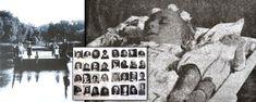 Rakvická tragédie: Kvůli hamižnému mlynáři na Dyji zemřelo 31 školáčků, potopila se s nimi pramice Photo Wall, Teen, Frame, Picture Frame, Photograph, Frames