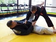 Todd and Noah Brown training Brazilian Jiu Jitsu open guard.    Carlson Gracie Indianapolis Jiu Jitsu  916 E. Main St.  Suite 111  Greenwood, IN. 46143  317-979-4466  http://www.carlsongracieindy.com