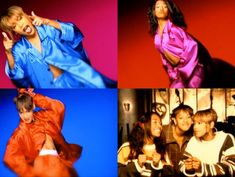 '90s Fashion: 15 Iconic Moments We're Still Talking About | StyleCaster