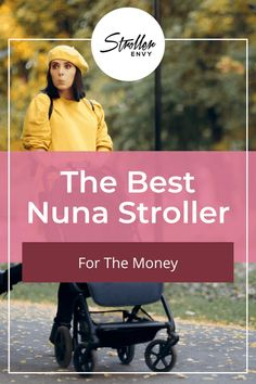 Looking for comfort and care for your baby but something within the budget for you? These Nuna strollers make it easier no matter where you and your baby go! Although we think this entire brand is amazing, we reviewed the best strollers and chose a winner! Check out which stroller takes the gold (in our book)! #strollers #nunastroller #strollerreviews Baby Stroller Brands, Best Baby Strollers, Double Strollers, Kids And Parenting, Parenting Hacks, Convertible Stroller, Jogging Stroller, Baby Necessities, First Time Moms
