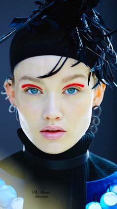 Marie Mimran-Kenzo Beauty