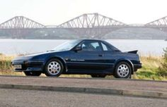 1989 TOYOTA MR2 MK1 SUPERCHARGED