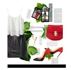 """""""For StyleMoi #6"""" by excogitatoris ❤ liked on Polyvore"""