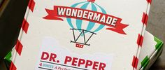 Wondermade branding by The Heads of State