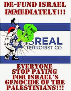 Google+ * Google the Greater Israel Map Plan and you will know why anti-Israel people are now called anti-semites and harassed for their jobs, good names, etc..The USA military learns about this, the Map has been planned 100 years..!*