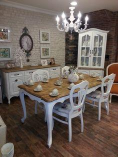 kantiri yemek odası