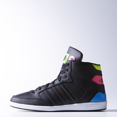 e323ac57f Shop high top shoes and sneakers with basketball style by adidas. See all  styles and colors for men