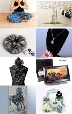 Unique gifts by Handan Çalık on Etsy--Pinned with TreasuryPin.com