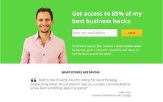 7 signaux qui montrent que votre site web n'est pas corporatif