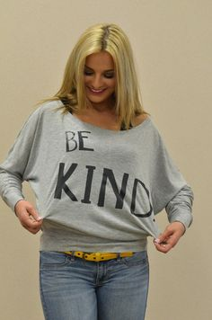 Be kind. – Abili-Tees