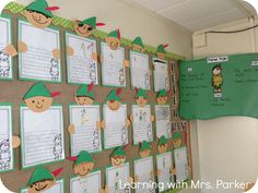 Journey to Neverland peter pan literacy Peter Pan Novel, Peter Pan Book, Peter Pan Art, Fairy Tale Projects, Book Projects, Disney Classroom, Classroom Themes, Writing Activities, Fun Activities