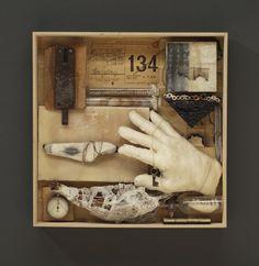 Cabinet of Curiosities:  Box #2