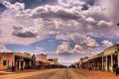 Tombstone, Arizona. I love Arizona. Tombstone was fascinating!