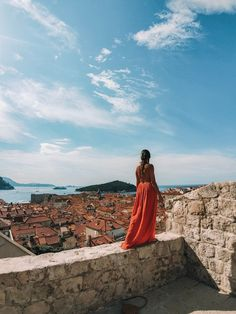the adriatic coast: travel & style guide Visit Croatia, Croatia Travel, Croatia Pictures, Montenegro Travel, Coast Style, What To Pack, Slovenia, Where To Go, Old Town