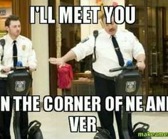 Paul Blart: mall cop Paul Blart Mall Cop, Cops Humor, O Donnell, Image Search, Funny Stuff, Entertainment, Sayings, Books, Movies