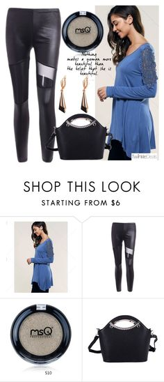"""""""Fall outfit"""" by fatimka-becirovic ❤ liked on Polyvore"""