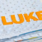Great website for those wanting to make baby blankets either for yourself or your friends! :)