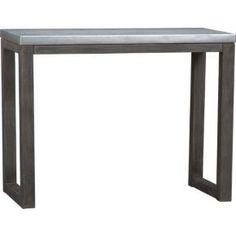 CB2 counter table - Google Search