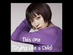 Utada - This One (Crying Like A Child) - #jpop