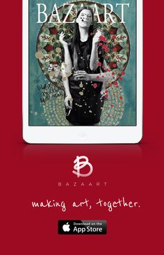 B A Z A A R T - making art, together! Easily create amazing collages from Pinterest pins in a vibrant community.