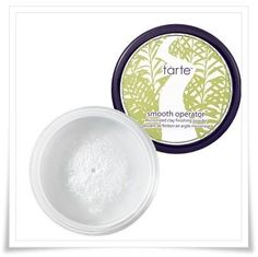 Tarte Smooth Operator Micronized Clay Finishing Powder - rated 4.2/5 on MakeupAlley