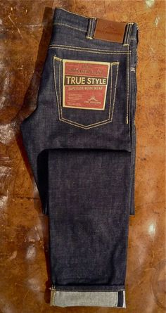 Pike Brothers 1958 Roamer Pant at NEWSEUM by Crämer&Co