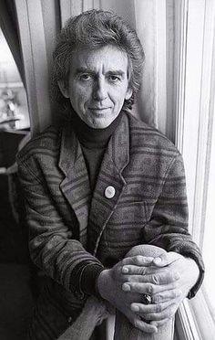 ❤ George Harrison