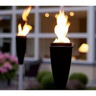 Tulip Garden Torch