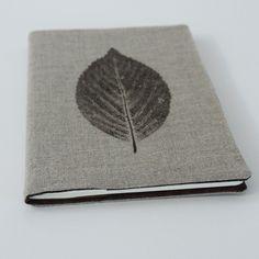 viburnum notebook cover