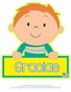 SGBlogosfera. María José Argüeso: BUENAS PALABRAS Teacher Tools, My Teacher, Spanish Language Learning, Cute Clipart, Spanish Lessons, Creative Teaching, School Counselor, I School, Childhood Education