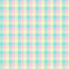 Fairy Gingham fabric by lithe-fider on Spoonflower - custom fabric