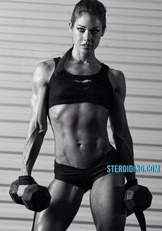 Fitness Girls... : more at Steroiding.com