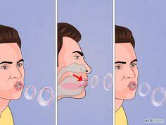 How to do Smoke Tricks