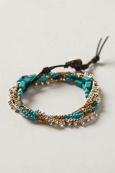 Suay Wrap Bracelet