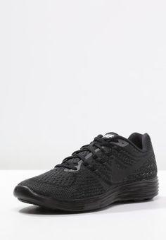 Nike Performance LUNARTEMPO 2 - Lightweight running shoes -  black anthracite - Zalando.co b1dc5464d