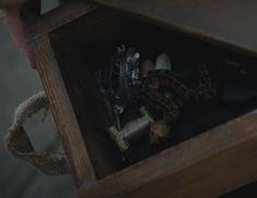 """Wentworth Prison"" of Outlander of Starz via http://outlander-online.com/2015/05/21/1390-uhq-1080p-screencaps-of-episode-1x15-of-outlander-wentworth-prison/"