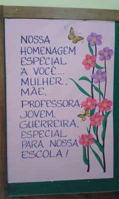 Imagem relacionada Church Bulletin Boards, Bible Illustrations, Ladies Day, Diy And Crafts, Education, School, Greetings Posters, School Birthday, School Agenda