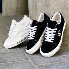 Vans SID Deluxe Vans Slip On, Rubber Shoes, Styles, Bmx, Chuck Taylor Sneakers, Skateboard, The Help, Fashion, Men