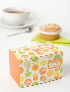 Awesome Package Design Concepts Made By Students | Top Design Magazine - Web Design and Digital Content - StumbleUpon