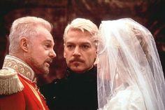 Public Vigil: The secret Catholic meaning of Hamlet