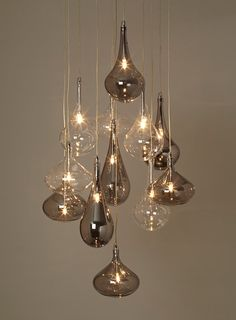Rhian 12 Light Cluster - - Home, Lighting & Furniture - BHS