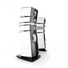 white focal grande utopia system home pictures - Google Search