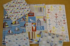 www.creativequilting.co.uk Nautical