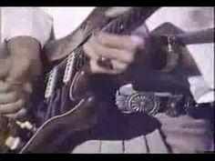 Stevie Ray Vaughan - Cross Fire