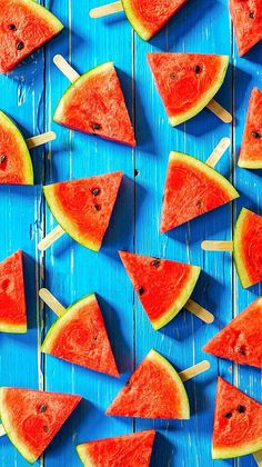 62 Ideas Watermelon Wallpaper Iphone Summer Backgrounds For 2019 Tumblr Wallpaper, Food Wallpaper, Trendy Wallpaper, New Wallpaper, Lock Screen Wallpaper, Wallpaper Backgrounds, Apple Wallpaper, Wallpaper Ideas, Blue Backgrounds