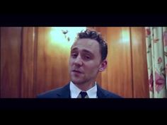He. Is. Adorable. Lol  Watch the video in full here. | Tom Hiddleston Mucking Up His ELLE Awards Acceptance Speech Is The Cutest